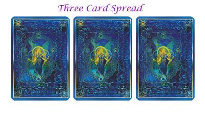three-card-spread